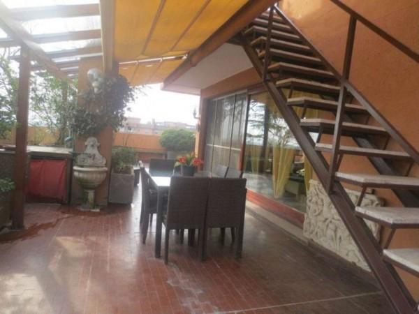 Appartamento in vendita a Peschiera Borromeo, San Bovio, Con giardino, 175 mq - Foto 15