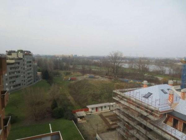 Appartamento in vendita a Peschiera Borromeo, San Bovio, Con giardino, 175 mq - Foto 8