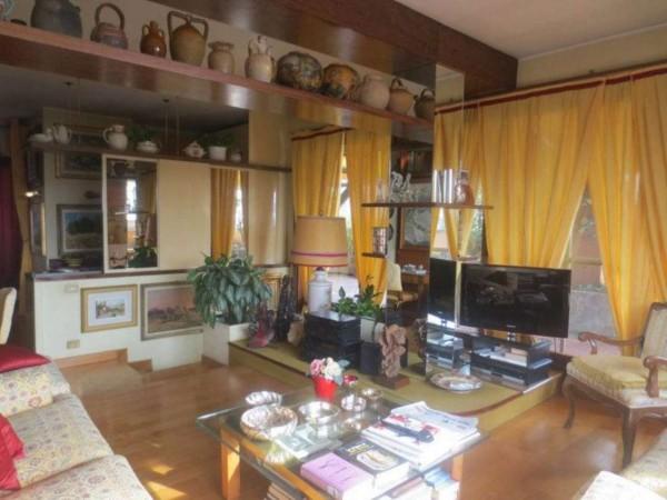 Appartamento in vendita a Peschiera Borromeo, San Bovio, Con giardino, 175 mq - Foto 19