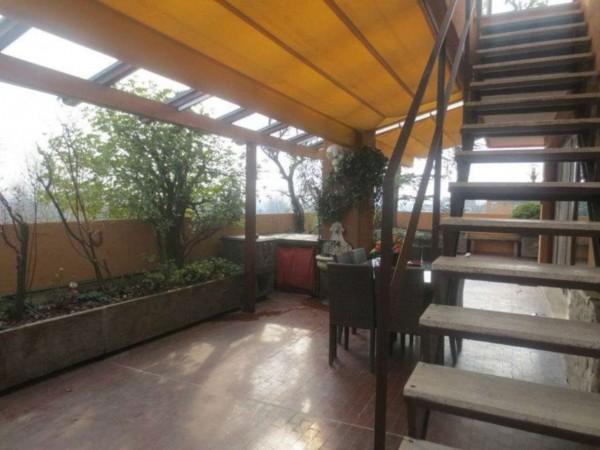 Appartamento in vendita a Peschiera Borromeo, San Bovio, Con giardino, 175 mq - Foto 14