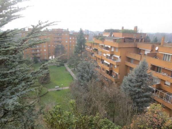 Appartamento in vendita a Peschiera Borromeo, San Bovio, Con giardino, 175 mq - Foto 9