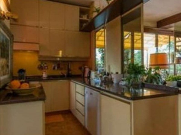 Appartamento in vendita a Peschiera Borromeo, San Bovio, Con giardino, 175 mq - Foto 35