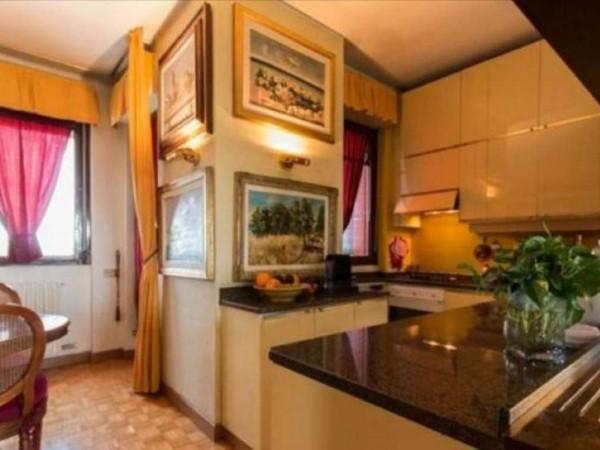 Appartamento in vendita a Peschiera Borromeo, San Bovio, Con giardino, 175 mq - Foto 34