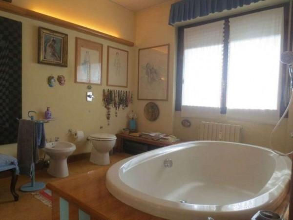 Appartamento in vendita a Peschiera Borromeo, San Bovio, Con giardino, 175 mq - Foto 24