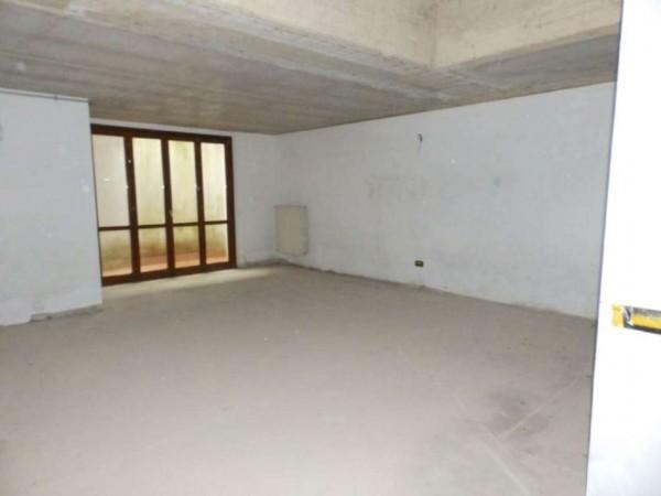 Villetta a schiera in vendita a Inverigo, Con giardino, 170 mq - Foto 11
