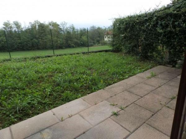 Villetta a schiera in vendita a Inverigo, Con giardino, 170 mq - Foto 15