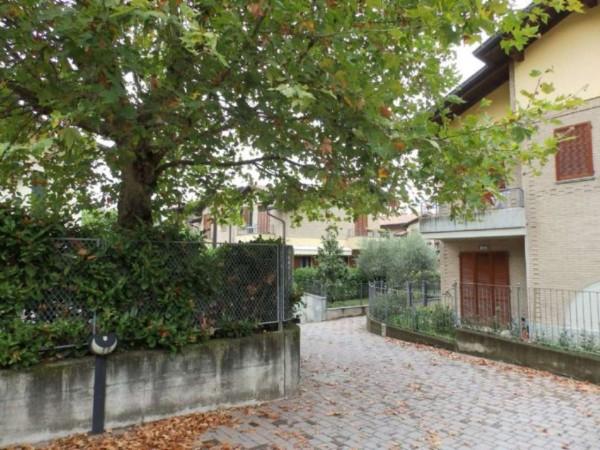 Villetta a schiera in vendita a Inverigo, Con giardino, 170 mq - Foto 16