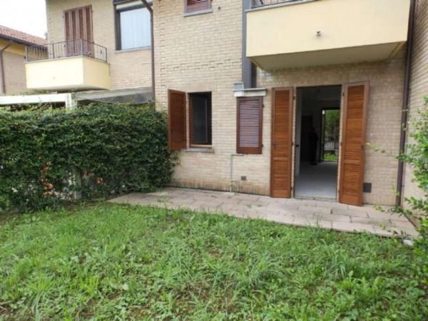 Villetta a schiera in vendita a Inverigo, Con giardino, 170 mq - Foto 18