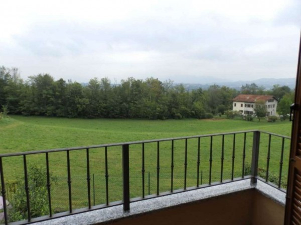 Villetta a schiera in vendita a Inverigo, Con giardino, 170 mq - Foto 6