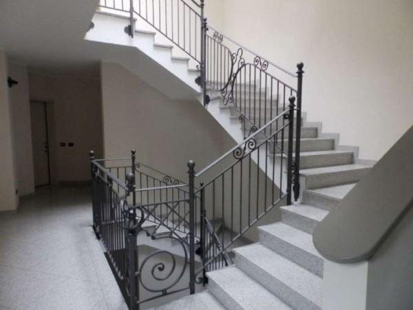 Appartamento in vendita a Lentate sul Seveso, Con giardino, 112 mq - Foto 16