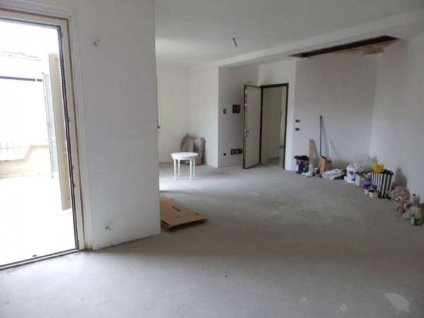 Appartamento in vendita a Lentate sul Seveso, Con giardino, 112 mq - Foto 14