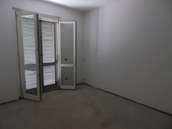 Appartamento in vendita a Lentate sul Seveso, Con giardino, 112 mq - Foto 3
