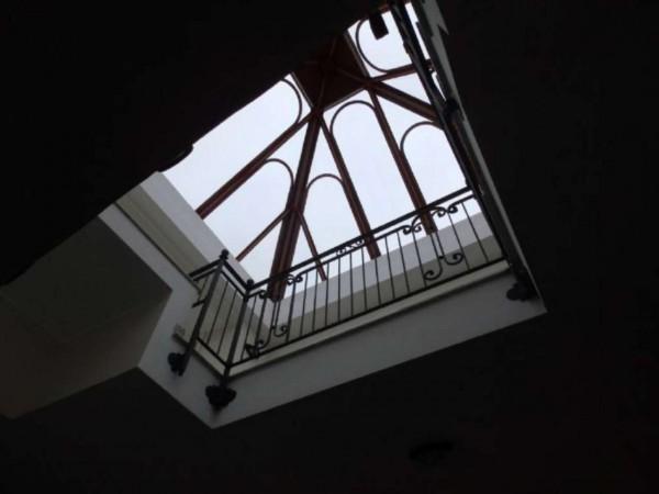 Appartamento in vendita a Lentate sul Seveso, Con giardino, 112 mq - Foto 15