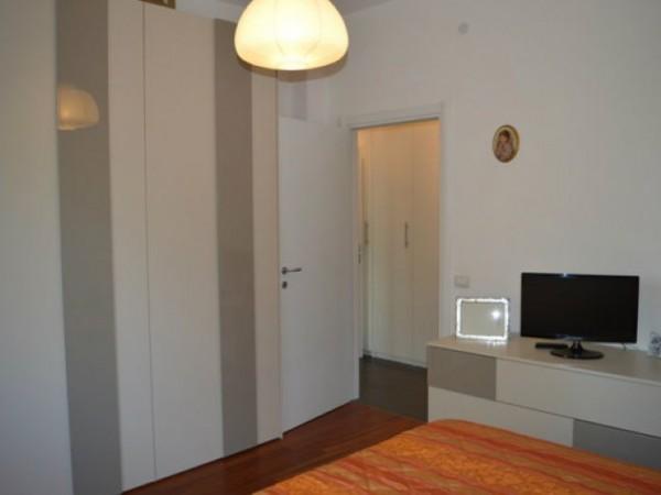 Appartamento in vendita a Forlì, Bussecchio, Con giardino, 85 mq - Foto 3