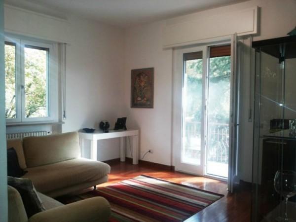 Appartamento in vendita a Forlì, Bussecchio, Con giardino, 85 mq