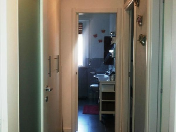 Appartamento in vendita a Forlì, Bussecchio, Con giardino, 85 mq - Foto 10