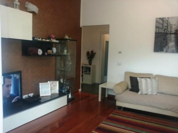 Appartamento in vendita a Forlì, Bussecchio, Con giardino, 85 mq - Foto 12
