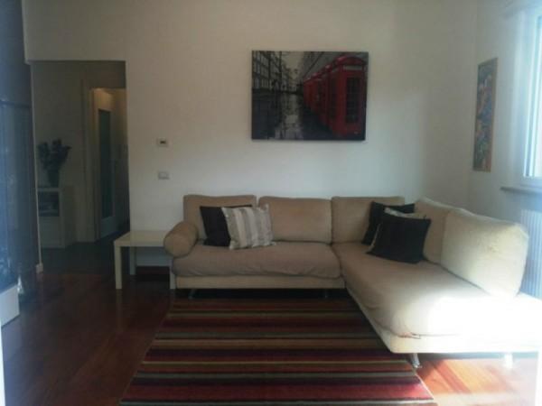 Appartamento in vendita a Forlì, Bussecchio, Con giardino, 85 mq - Foto 13
