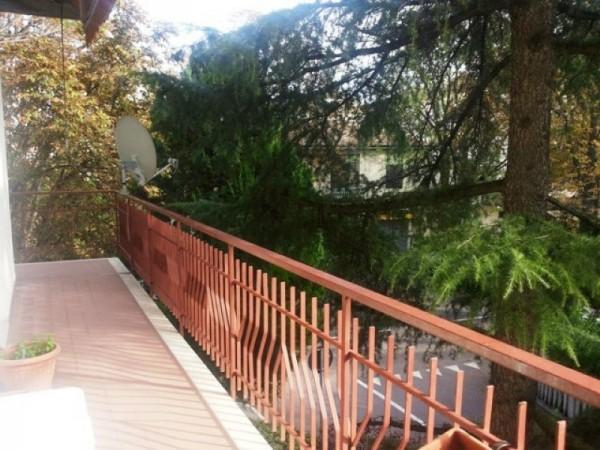 Appartamento in vendita a Forlì, Bussecchio, Con giardino, 85 mq - Foto 14