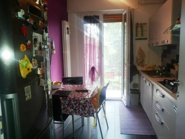 Appartamento in vendita a Forlì, Bussecchio, Con giardino, 85 mq - Foto 11