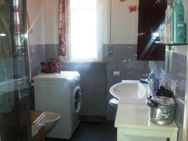 Appartamento in vendita a Forlì, Bussecchio, Con giardino, 85 mq - Foto 7