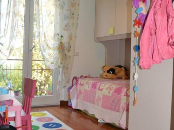 Appartamento in vendita a Forlì, Bussecchio, Con giardino, 85 mq - Foto 9