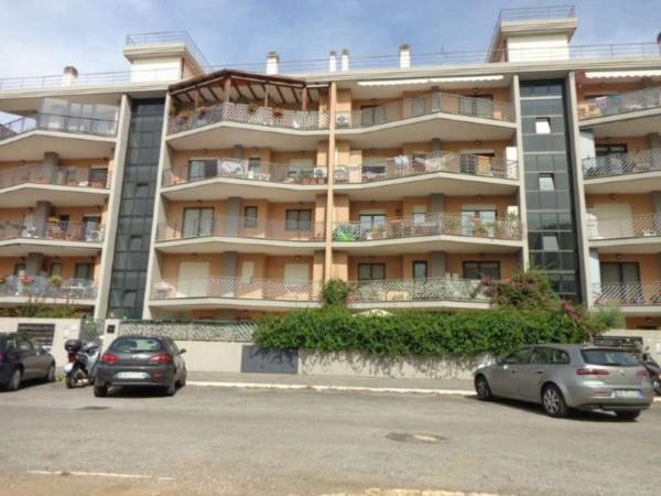 Appartamento in vendita a Roma, Selva Candida, Con giardino, 50 mq - Foto 16