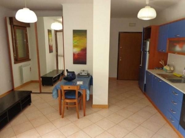 Appartamento in vendita a Roma, Selva Candida, Con giardino, 50 mq - Foto 14