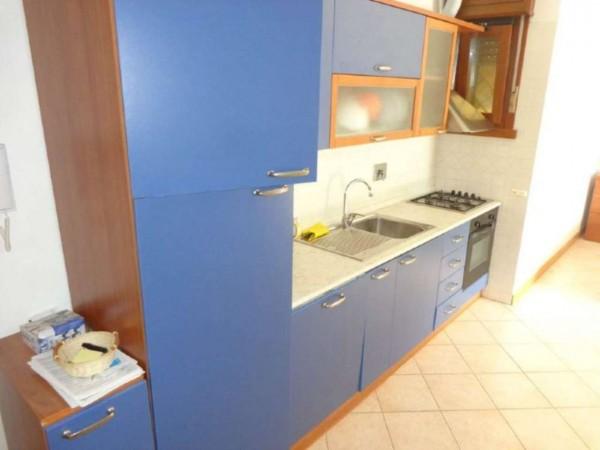 Appartamento in vendita a Roma, Selva Candida, Con giardino, 50 mq - Foto 9
