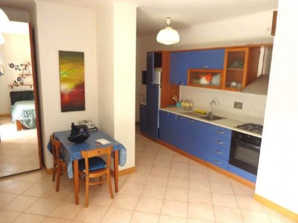 Appartamento in vendita a Roma, Selva Candida, Con giardino, 50 mq - Foto 13