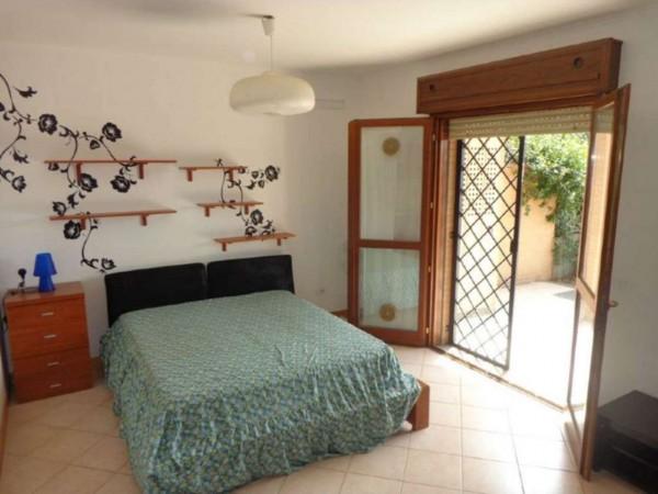 Appartamento in vendita a Roma, Selva Candida, Con giardino, 50 mq - Foto 6