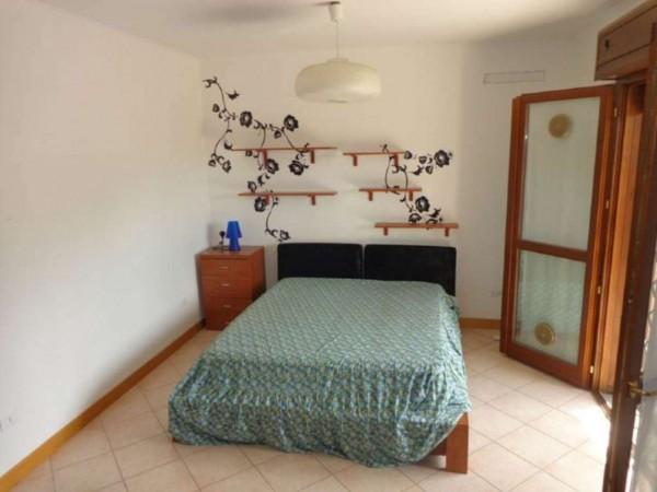 Appartamento in vendita a Roma, Selva Candida, Con giardino, 50 mq - Foto 7