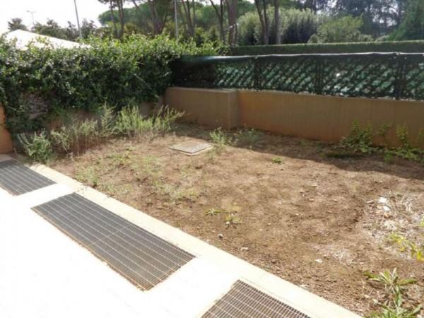 Appartamento in vendita a Roma, Selva Candida, Con giardino, 50 mq - Foto 3