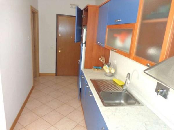 Appartamento in vendita a Roma, Selva Candida, Con giardino, 50 mq - Foto 10