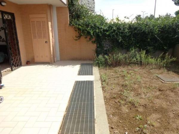 Appartamento in vendita a Roma, Selva Candida, Con giardino, 50 mq - Foto 15