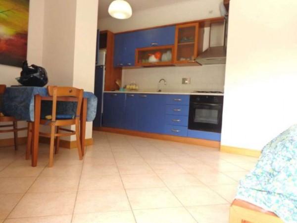 Appartamento in vendita a Roma, Selva Candida, Con giardino, 50 mq - Foto 11