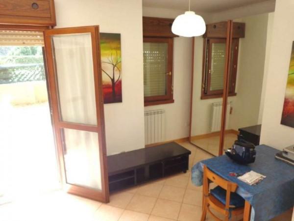 Appartamento in vendita a Roma, Selva Candida, Con giardino, 50 mq - Foto 12