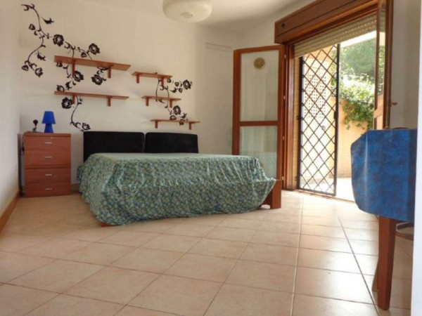Appartamento in vendita a Roma, Selva Candida, Con giardino, 50 mq - Foto 8
