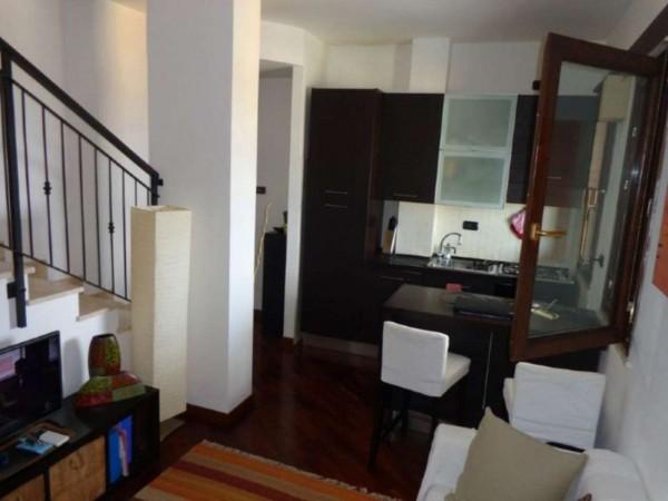 Appartamento in vendita a Roma, Selva Candida, 65 mq - Foto 12