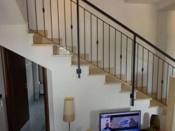 Appartamento in vendita a Roma, Selva Candida, 65 mq - Foto 9