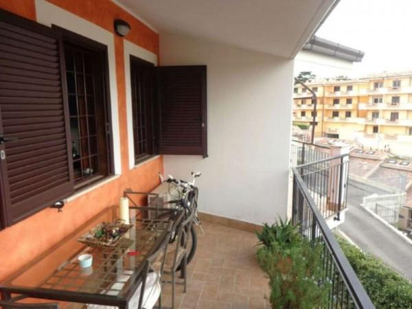 Appartamento in vendita a Roma, Selva Candida, 65 mq - Foto 13