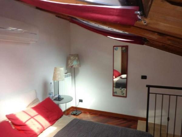 Appartamento in vendita a Roma, Selva Candida, 65 mq - Foto 5