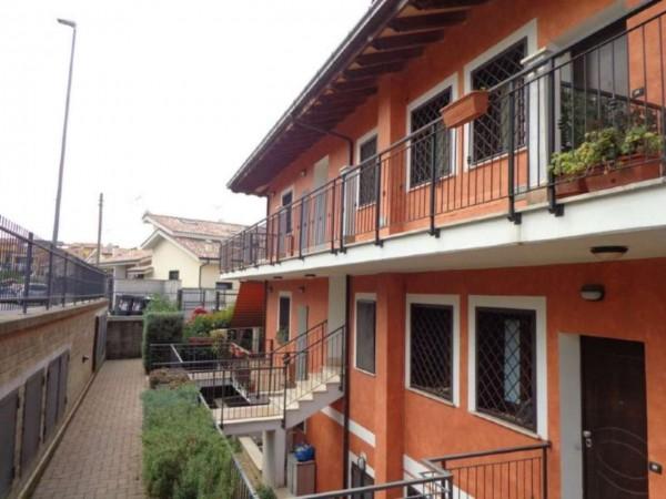 Appartamento in vendita a Roma, Selva Candida, 65 mq - Foto 2