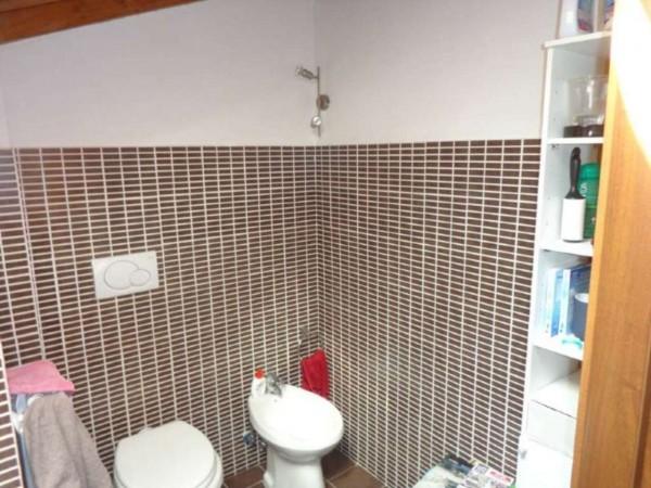 Appartamento in vendita a Roma, Selva Candida, 65 mq - Foto 4
