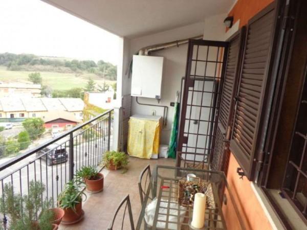 Appartamento in vendita a Roma, Selva Candida, 65 mq - Foto 3