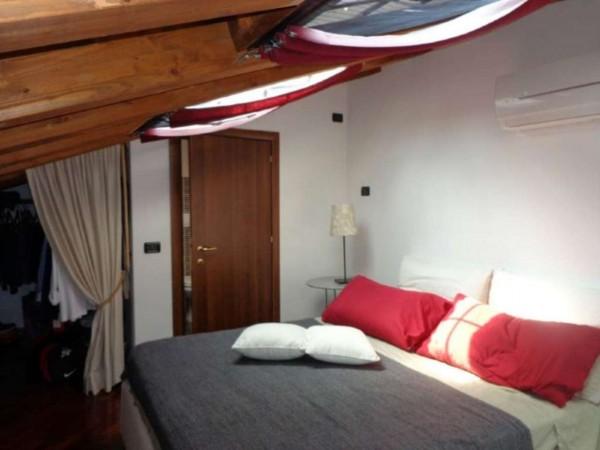 Appartamento in vendita a Roma, Selva Candida, 65 mq - Foto 6