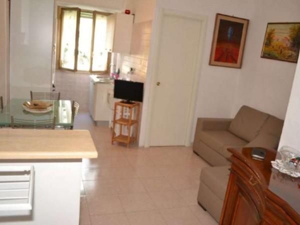 Appartamento in vendita a Roma, Ottavia, 50 mq