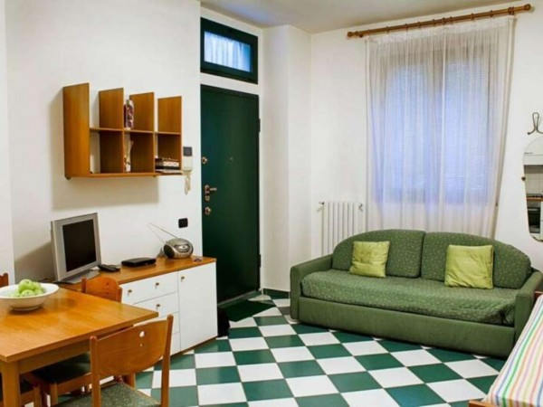 Appartamento in affitto a Sesto San Giovanni, Arredato, 35 mq - Foto 6