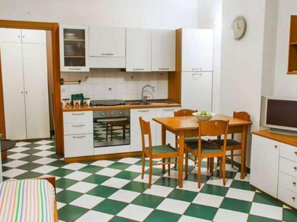 Appartamento in affitto a Sesto San Giovanni, Arredato, 35 mq