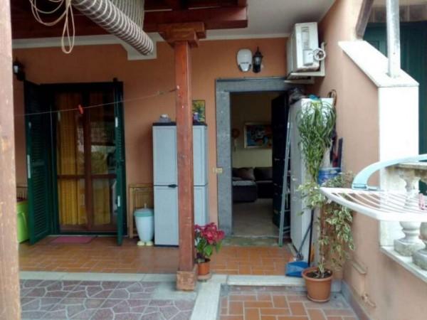 Appartamento in vendita a Roma, Castel Di Leva, Con giardino, 80 mq - Foto 5